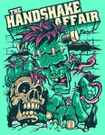 THE HANDSHAKE AFFAIR