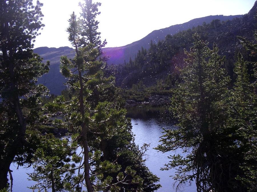 HD Lake by Urmar