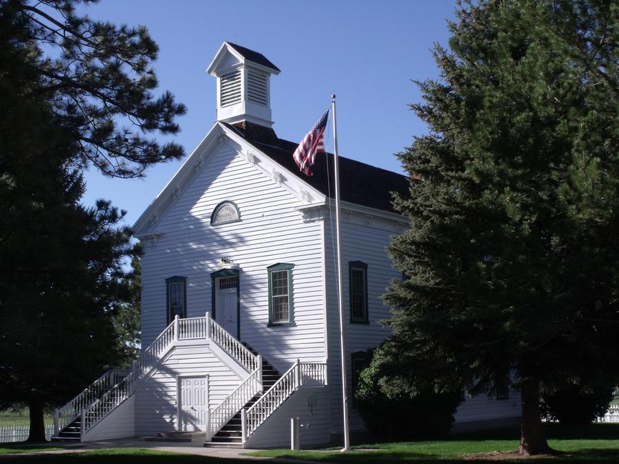 Pine Valley Chapel by Urmar on DeviantArt