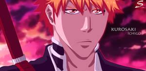 .: Bleach 479 - Ichigo :.