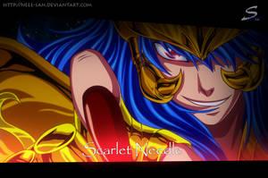 .: Scorpion no Kardia :.