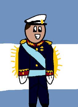 BBBFF Juan Peron