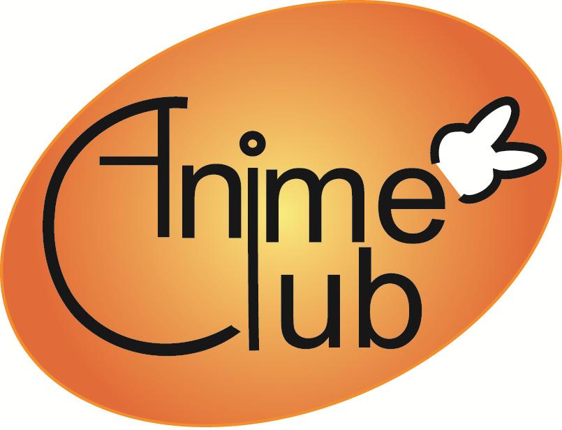 Anime club logo by shintalight