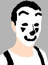 8-bit RockO by RockO-the-clown