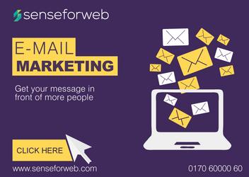 Email-marketing-in-bangladesh by senseforweb