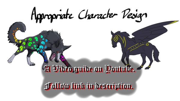 Character Design Tips Animation : Tutorials on zooanimate deviantart