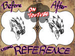 Using Reference (On Youtube)