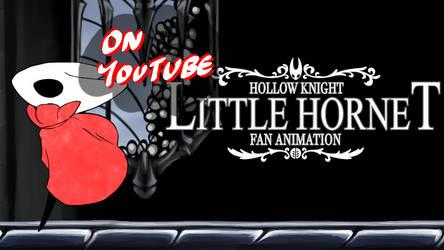 Hollow Knight [ON YOUTUBE] - Little Hornet