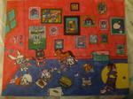 Nack's Nursery Room by JoshXMattFoxes73