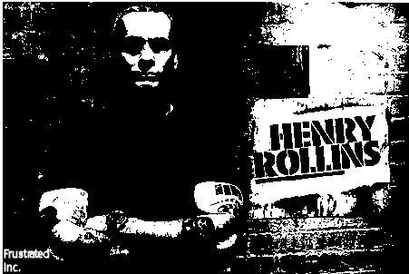 Rollins by XnoceboX