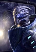 Mass Effect by LonGrand