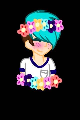 Cute Ethan (CrankGamePlays) by MelodyFox36