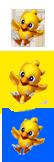 Chocobo Orb Windows 7