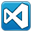 Visual Studio 2010 Icon by ghoster76