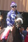 Jockey Maria Remedio Set # 52 by JockeyMariaRemedio