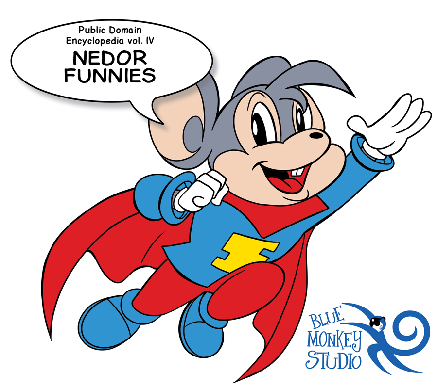 SuperMouse needs your help