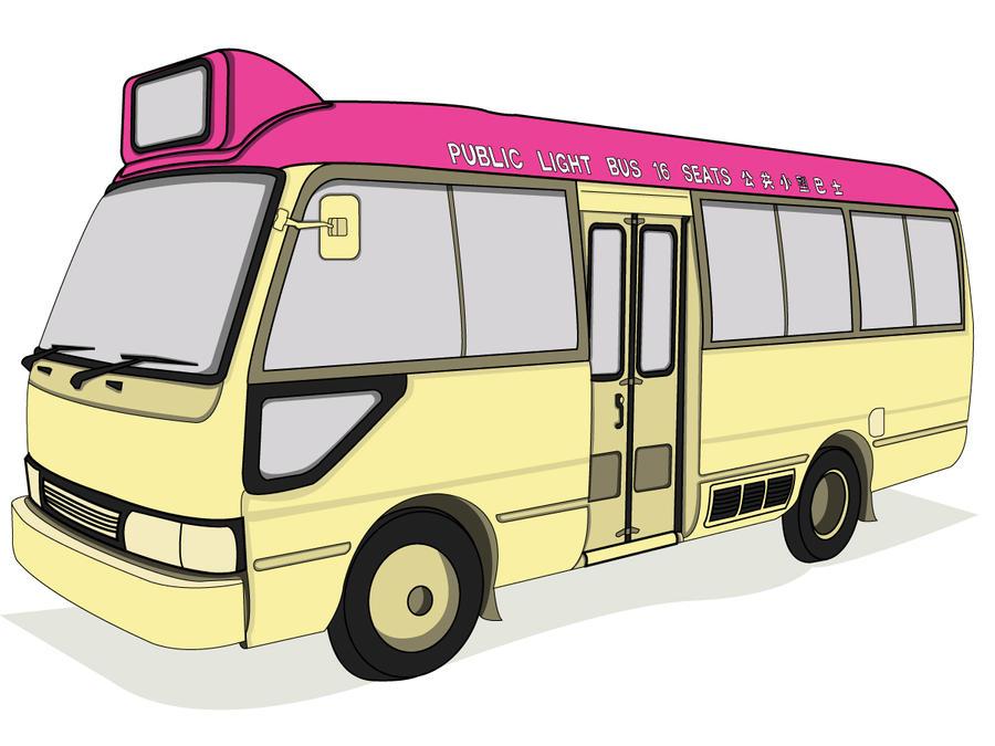 mini bus by donaldart on deviantart adobe illustrator clip art trees adobe illustrator clipart