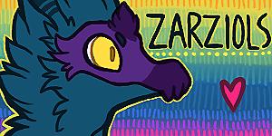 Zarziols Group Icon by Kaweki