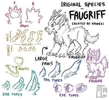 Original Species - Faugriff