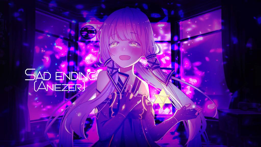 Sad ending anime wallpaper hd by aniezer on deviantart sad ending anime wallpaper hd by aniezer voltagebd Images