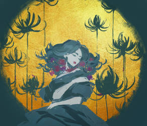Snow White by Kika-alf