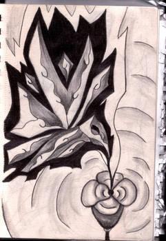 Birdy Sketch Again