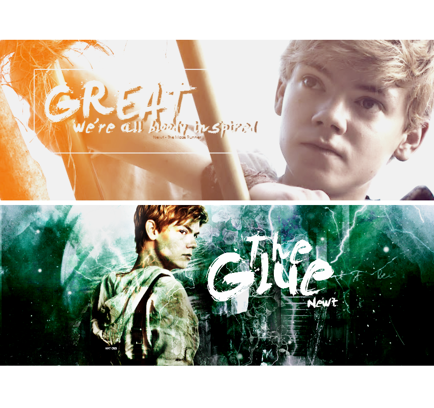 pack cvfb newt from the maze runner trilogy by