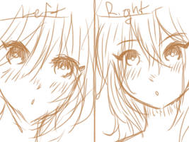 Wow I'm great at my left hand by Ryuuki-San
