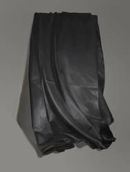 Black silk by oakenvial
