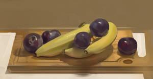 Fruit by oakenvial
