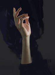 Hand 4 by oakenvial