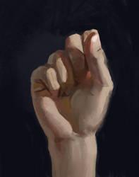 Hand 5 by oakenvial