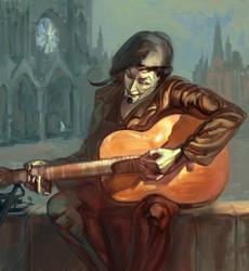 Mephistopheles' Serenade