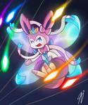 Syveon - Empress of light