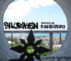 Shuriken (Instrumental) Single Art