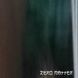 Zero Matter Album Cover