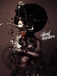 Headhunters. by KaijoDesign