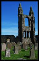 Scotland by Dimlothiel