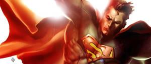 Man of Steel - Detail