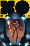 X-O MANOWAR (2017) #23-26 PRE-ORDER EDITION BUNDLE