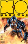 XO MANOWAR / Pre Order Cover