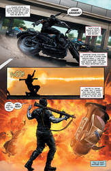 Bloodshot: Rising Spirit #8 Pag 8