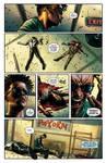 Bloodshot: Rising Spirit #8 Pag 19