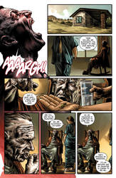 Bloodshot: Rising Spirit #8 Pag 19
