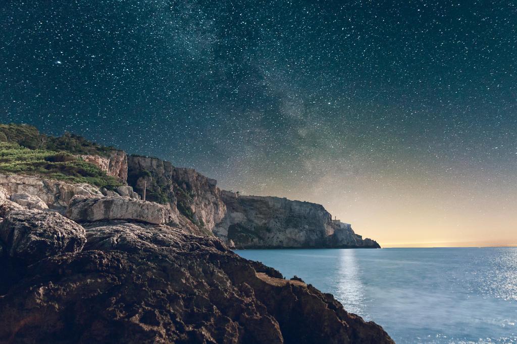 Isola San Domino by AlexRoibu
