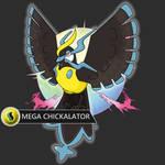 Mega Chickalator