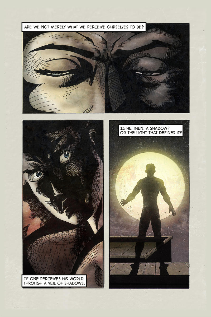 Possessed Page 2 by CLASSIFIED1