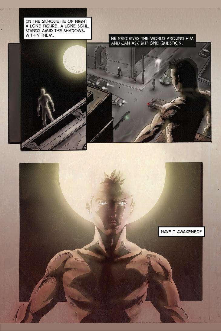 Possessed Page 4. by CLASSIFIED1