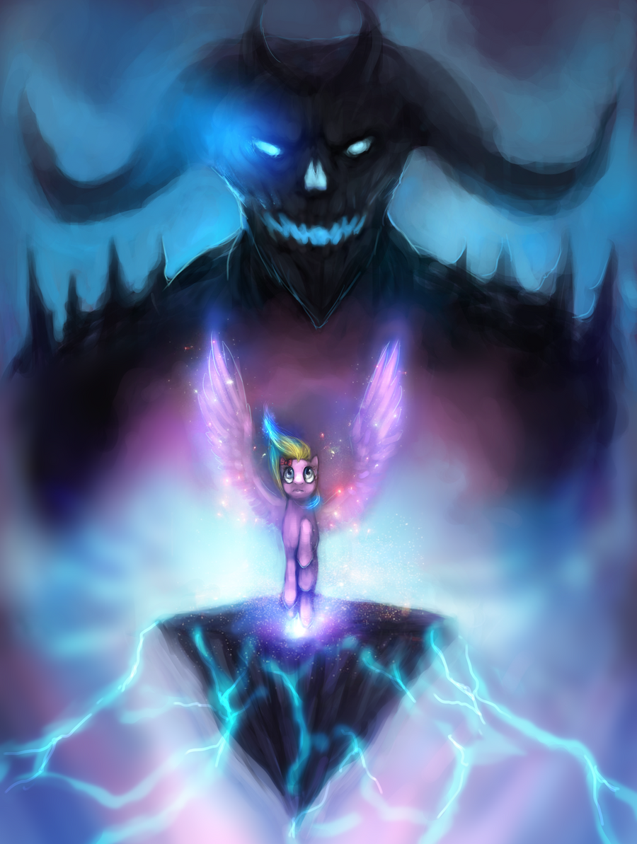 PC: Sonic PowerBoom by miokillerwinx