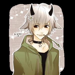 Qiseki's Profile Picture
